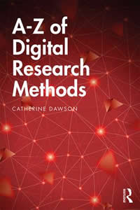 A-Z of Digital Research Methods covers data analytics, social media and mobile methods