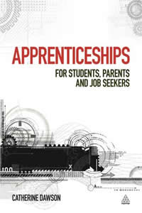 Apprenticeships provides advice about pay, working conditions, working hours and contracts